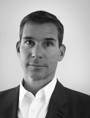 Vincent Ossipow. Director of Andrew Alliance and partner of Omega Funds