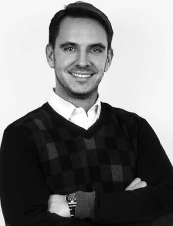 Giorgio Horak, Founder of Andrew Alliance and VP of R&D
