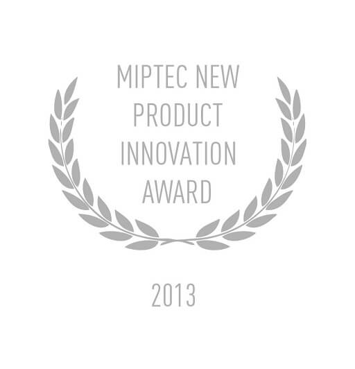 MIPTEC NEW Product Innovation Award