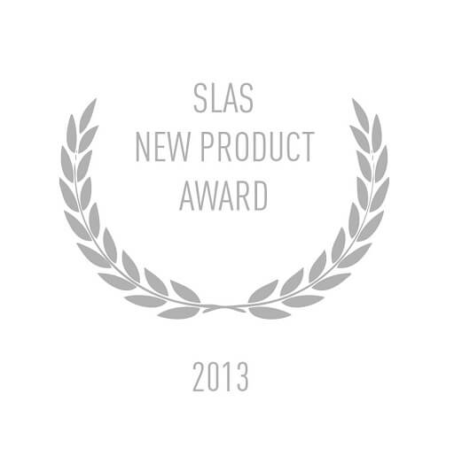 SLAS new product Award