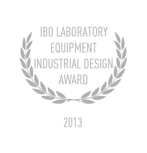 IBO laboratory equipment industrial design Award